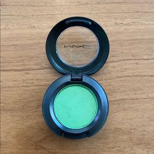 MAC Cosmetics C-Shock Wondergrass Eyeshadow